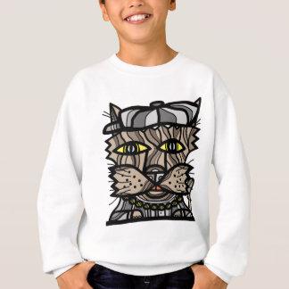 """""""New Jack Kat"""" Kids' Hanes Sweatshirt"""