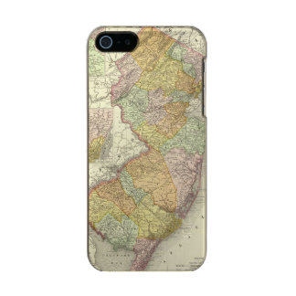 New Jersey 10 Incipio Feather® Shine iPhone 5 Case
