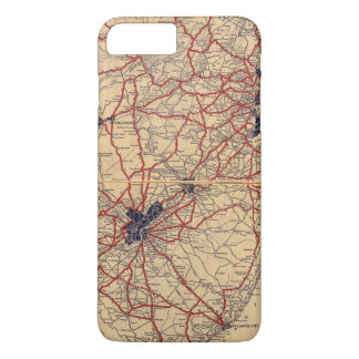 New Jersey 6 iPhone 7 Plus Case