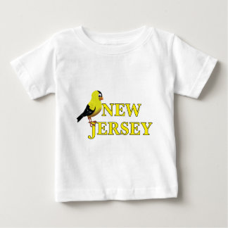 NEW JERSEY BABY T-Shirt