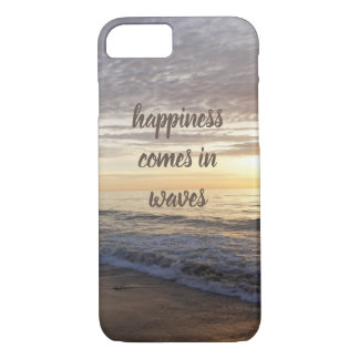 New Jersey Beach Phone Case