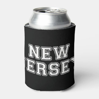 New Jersey Can Cooler