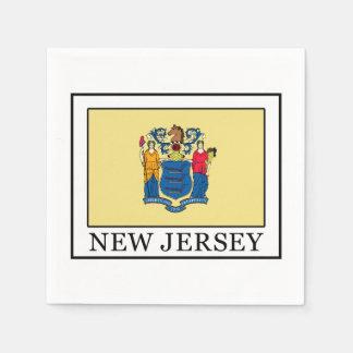 New Jersey Disposable Serviette