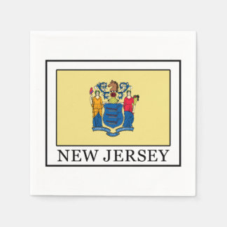 New Jersey Disposable Serviettes