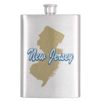 New Jersey Flasks