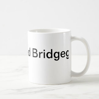 New Jersey Governor Christie Bridgegate 2013 Coffee Mug