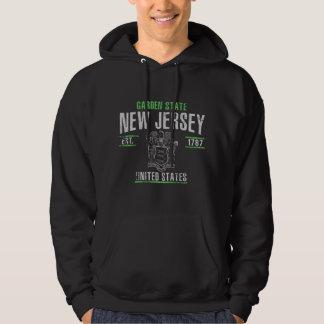 New Jersey Hoodie