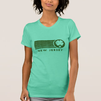 New Jersey Irish T-Shirt