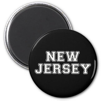 New Jersey Magnet