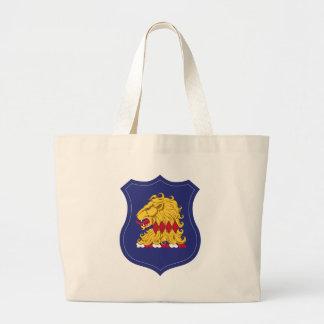 New Jersey National Guard - Bag