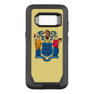 New Jersey OtterBox Defender Samsung Galaxy S8 Case