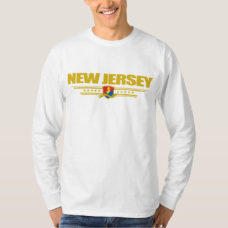 New Jersey (SP) T-shirts