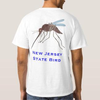 New Jersey State Bird T-Shirt