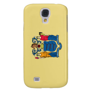 New Jersey state flag HTC Vivid Case