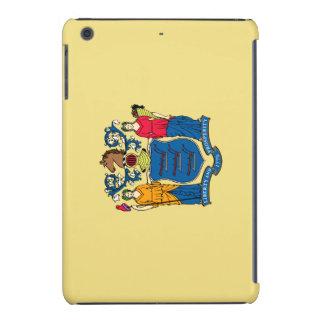 New Jersey State Flag iPad Mini Retina Covers