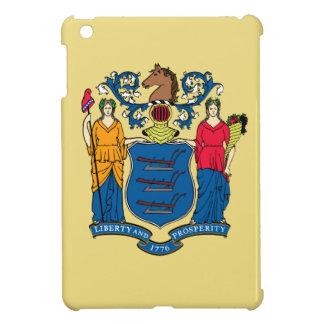 New Jersey State Flag iPad Mini Covers