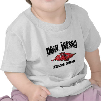 New Jersey Tees