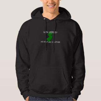 new jersey we dont like you either hoodie
