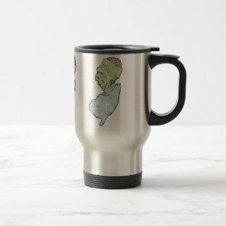 New Jerseystein Mugs