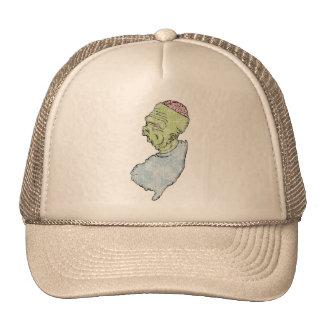 New Jerseystein Trucker Hats