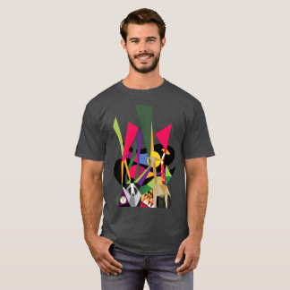 NEW Jungle Joy Popular Design by Raluca Nedelcu T-Shirt