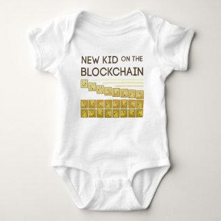 New Kid on the Block Chain Shirt