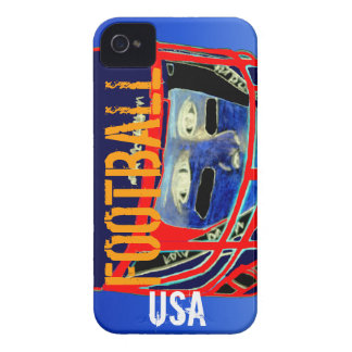 New Kids Football iPhone 4S & 4 Case Xmas Gift iPhone 4 Case-Mate Cases