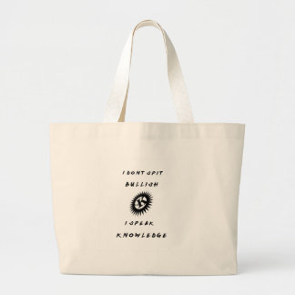NEW KJJE.jpg Jumbo Tote Bag