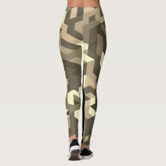 New leggings in Shop : brown adventure Collection
