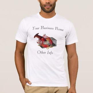 New Logo for the lobstermen T-Shirt