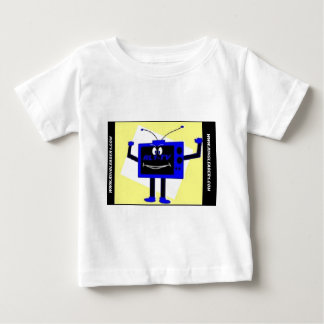 NEW LOGO FROM BLOG WITH DOT COM BABY T-Shirt