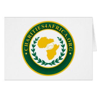 New Logo (JPG).jpg Greeting Card
