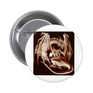 New logo large pinback buttons