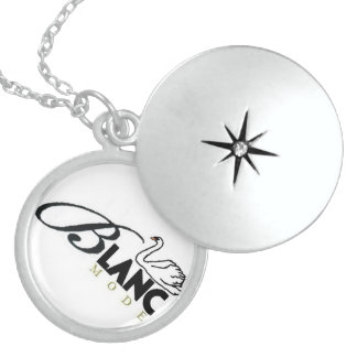 new logo personalized necklace