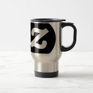 new logo test products templates travel mug