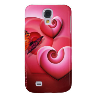 New Love 3G iPhone Skin Samsung Galaxy S4 Cases