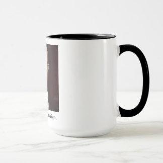 New Madisonian - Coffee Mug