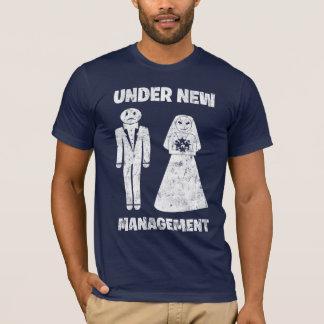 New Management T-Shirt