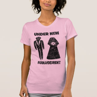 New Management Tees