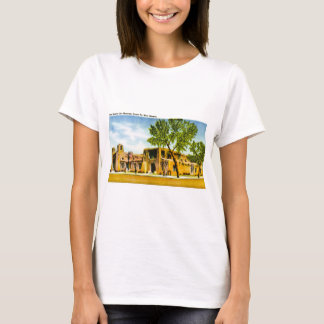 New Mexico Art Museum, Santa Fe, New Mexico T-Shirt
