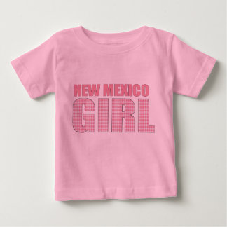 new mexico baby T-Shirt