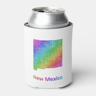 New Mexico Can Cooler
