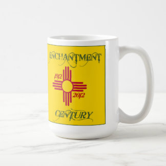 New Mexico Centennial Coffee Mug