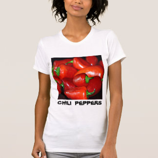 New Mexico Chili Peppers (Chile) T-Shirt
