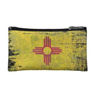 New Mexico Cosmetic Bag