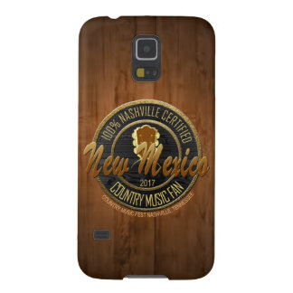 New Mexico Country Music Fan Phone Cases