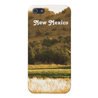 New Mexico Countryside iPhone 5/5S Case