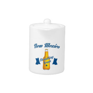 New Mexico Drinking team