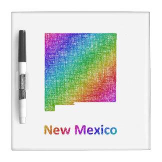 New Mexico Dry-Erase Whiteboards