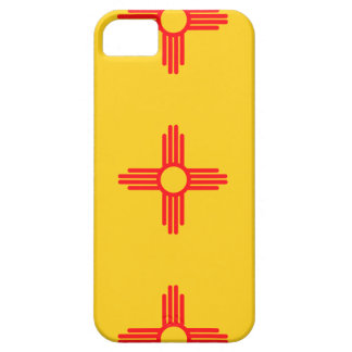 NEW MEXICO FLAG iPhone 5 CASE